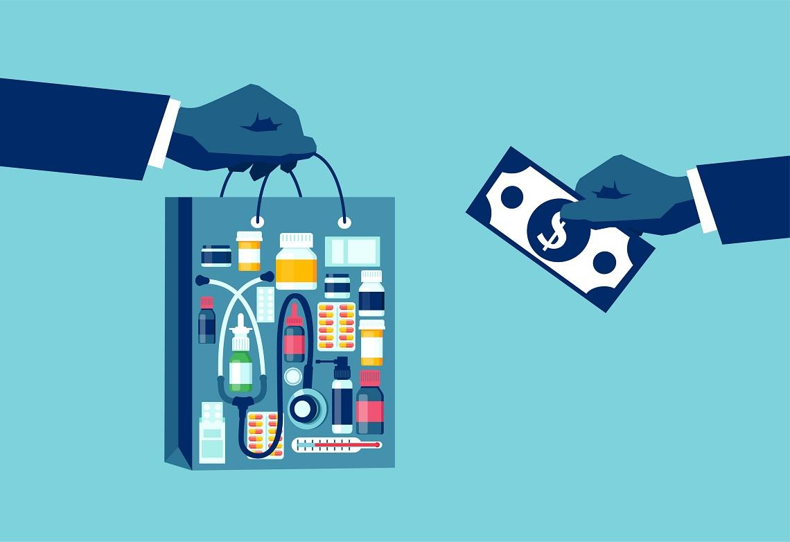 شفافیت مالی در صنعت سلامت