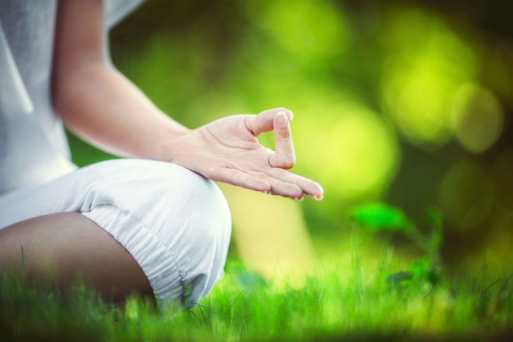 Mindfulness to Relax Before and After Surgery